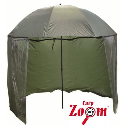 Carp Zoom sátras ernyő, 250cm-es, CZ7634