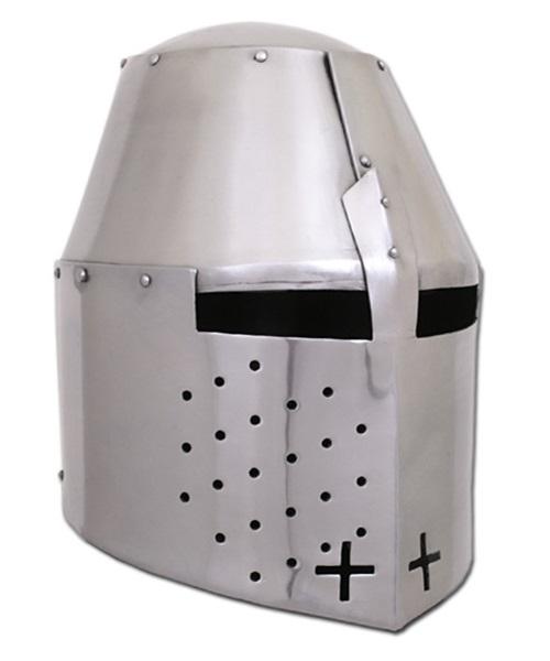 Great Helmet páncélsisak,  1716382918