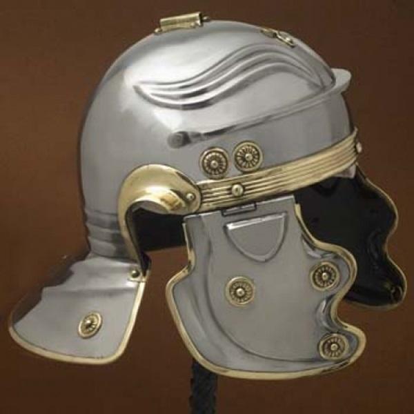 Imperial Gall páncélsisak, 1716605301