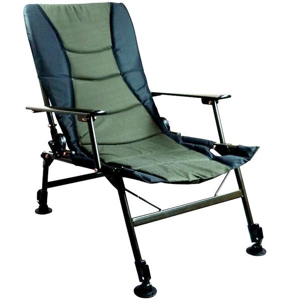 Carp Zoom N2 Komfort összecsukható kemping szék, CZ2317