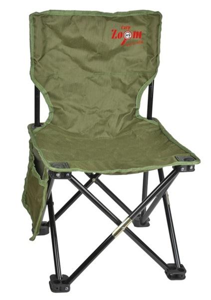 Carp Zoom összecsukható kemping szék, L-es, CZ3187