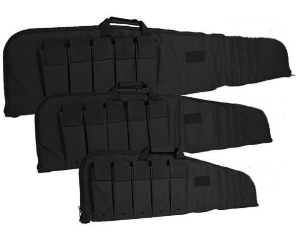 """Molle"" puskatok, L-es, fekete, 16191002"