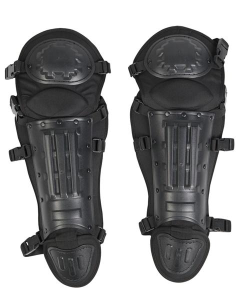 Térd és lábszárvédő lábfejvédővel, 16234002