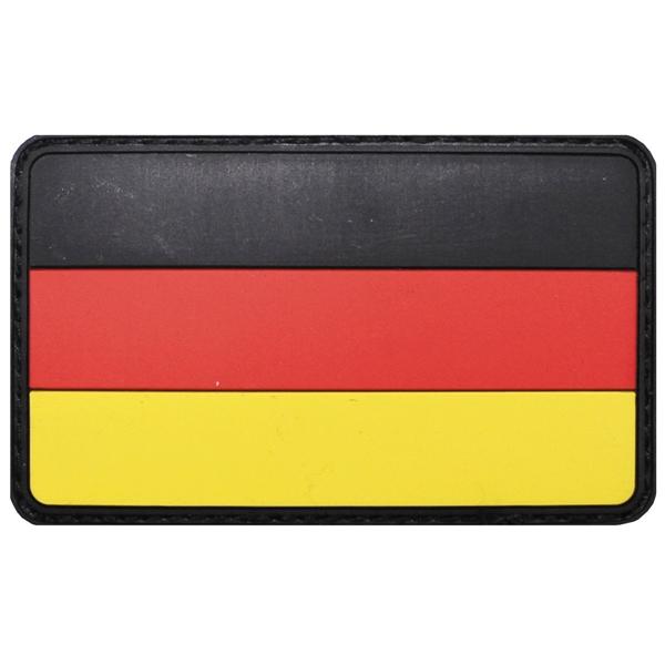 Tépőzáras, gumis felvarró, Németország, 36506A