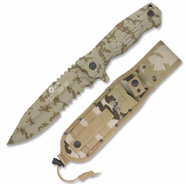 K25 Tactical Camo, 32167