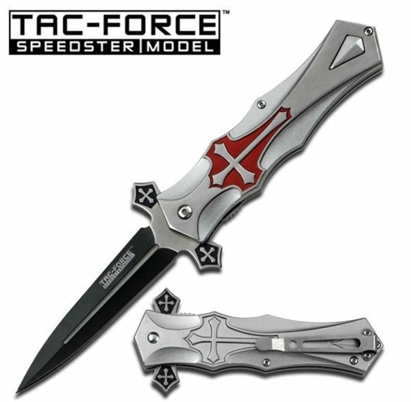 Tac Force Crusader, TF817RD