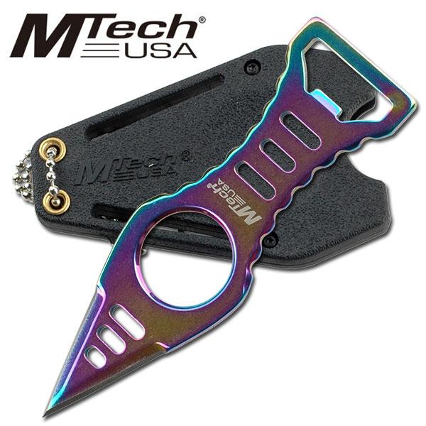 MTech Rainbow nyakkés, MT2027RB