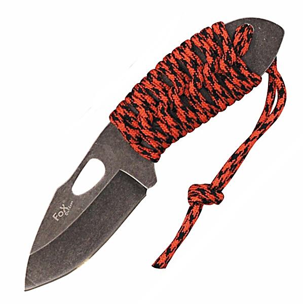"""""""Redrope"""" kés parakord markolattal, 44484"""