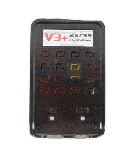 V3 LiPo/Life akkumulátor töltő