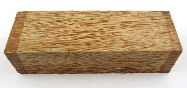 Vörös pálma, 130x40x27 mm, 64920