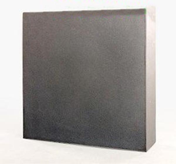 Polifoam vesszőfogó, 60x60x7 cm