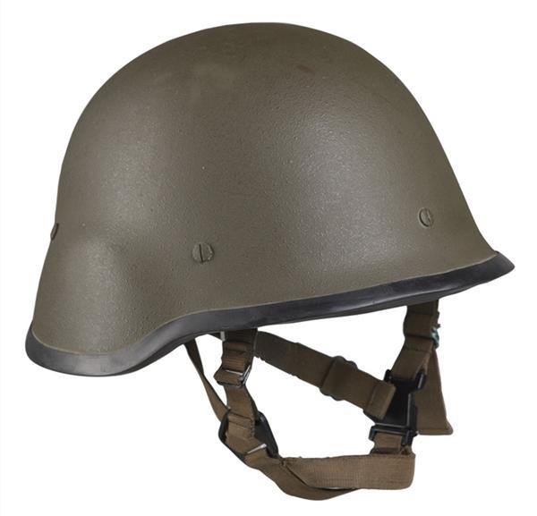 NATO páncélsisak, használt, 91662610