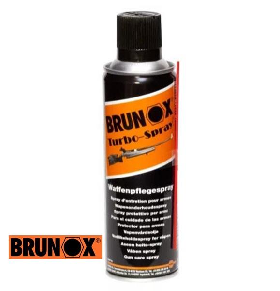 Brunox fegyverspray, 300 ml