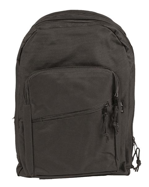 """Hátizsák """"Day Pack"""", 25 liter, fekete, 14003002"""
