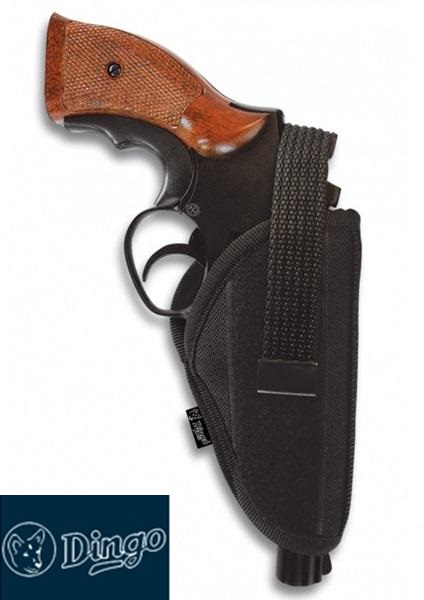 Dingo övtok maroktáras pisztolyokhoz, revolverekhez, 22100