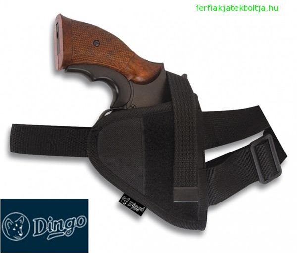 Dingo hónaljtok maroktáras pisztolyokhoz, revolverekhez, 22112