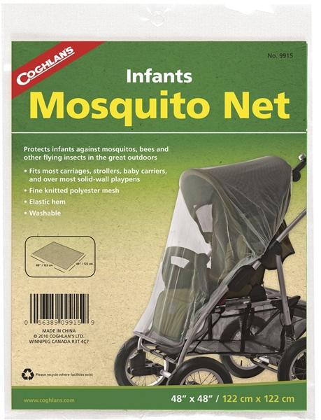 Coghlans szúnyogháló babakocsira, 389915
