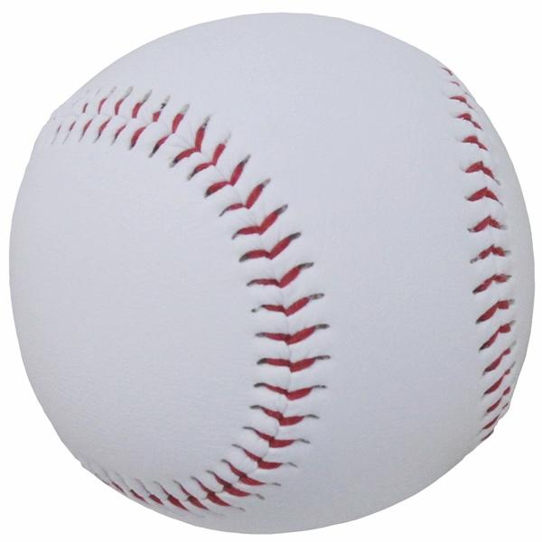 """""""Basic"""" baseball labda, 142g-os, 39130"""