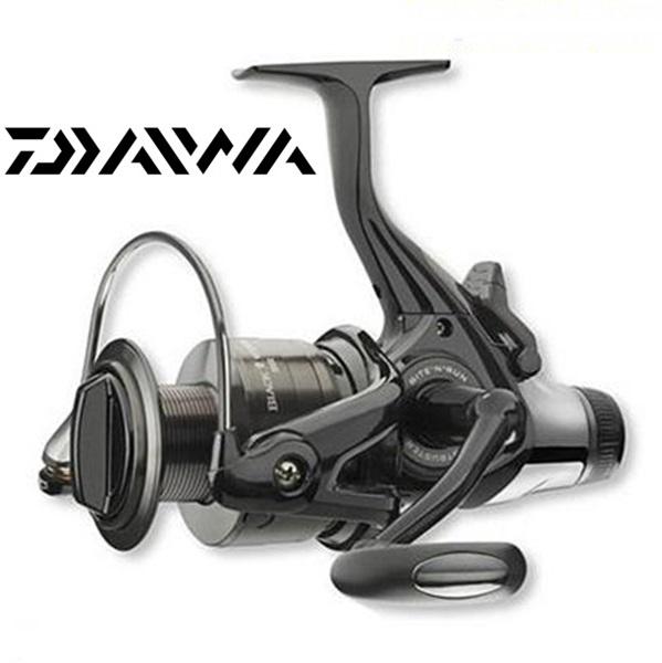 Daiwa Black Widow BR 4000A nyeletőfékes orsó 10153-400