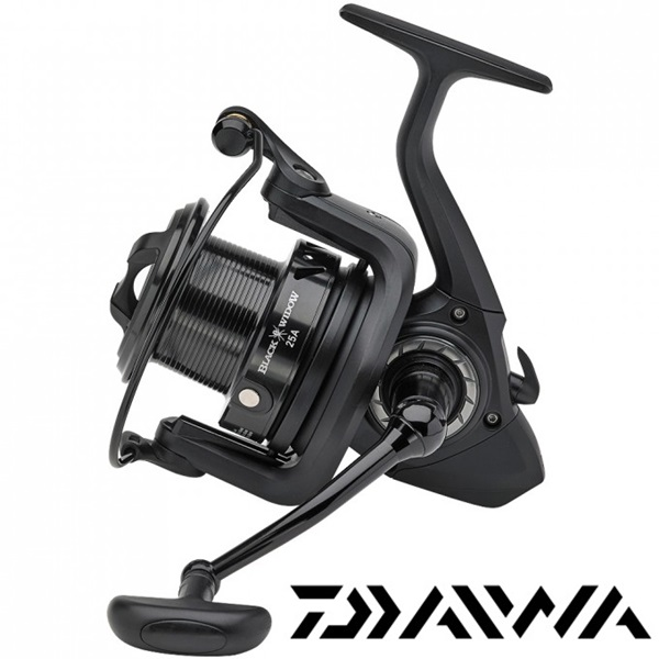 Daiwa Black Widow 25A távdobó orsó, 10133-225