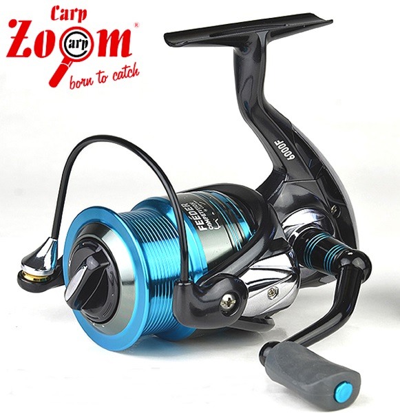Carp Zoom Competition Feeder Cast 6000, CZ9226