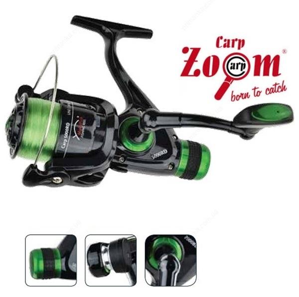 Carp Zoom Multifish Carp RD5000, CZ3109