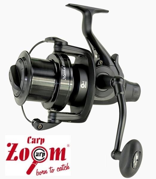 Carp Zoom Marshal 6000BBC nyeletőfékes távdobó orsó, CZ1556