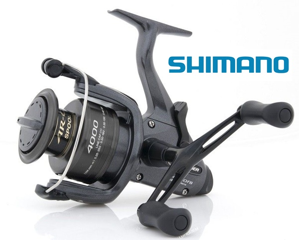 Shimano Baitrunner DL 4000FB nyeletőfékes orsó, 2523720