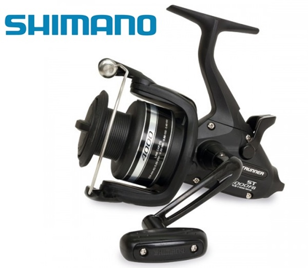 Shimano Baitrunner ST 4000FB nyeletőfékes orsó, 2522837