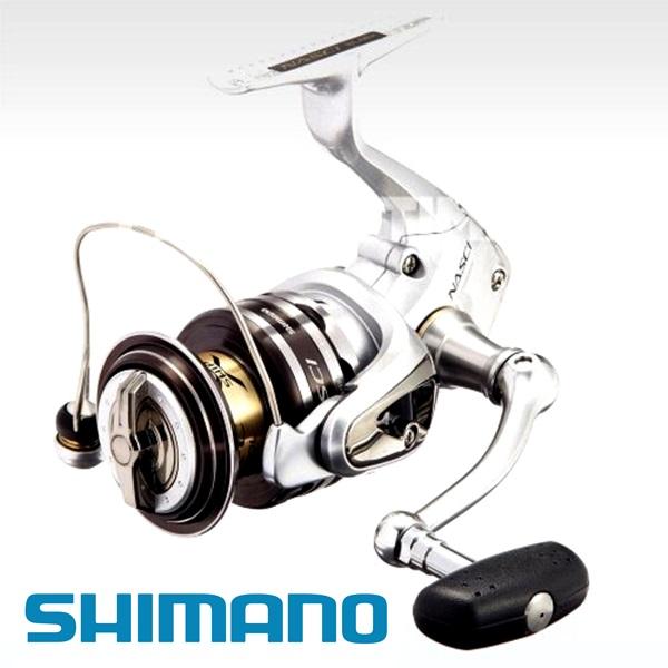 Shimano Nasci 2500 elsőfékes orsó, 2523731