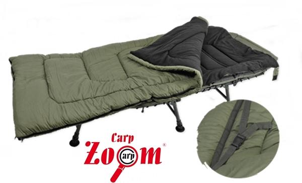 Carp Zoom hálózsák extrém időjáráshoz, CZ9639
