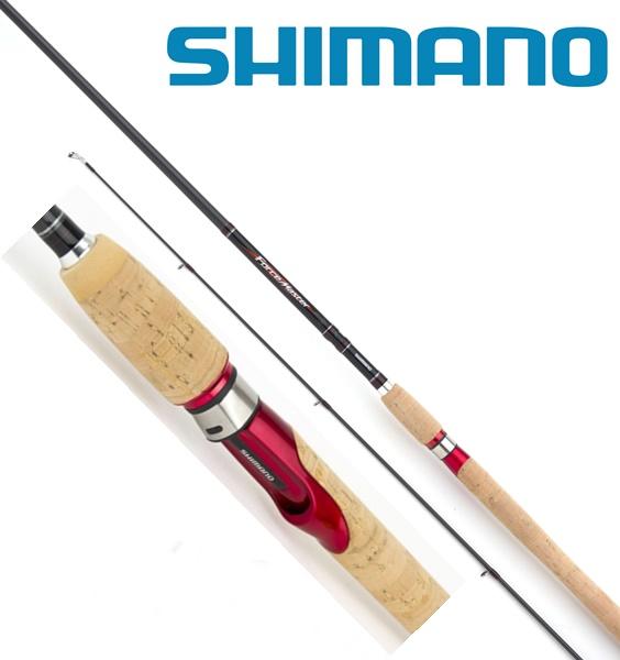 Shimano ForceMaster BX Spin 210M 13-30g, 210cm pergetőbot, 2523674
