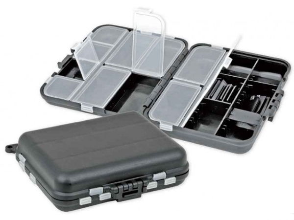 Carp Zoom műanyag aprócikkes doboz, CZ4269