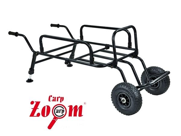 Carp Zoom duplakerekes talicska, CZ0184