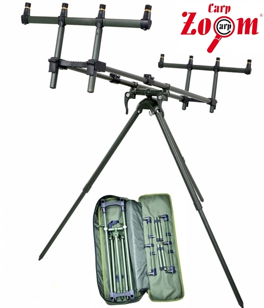 Carp Zoom Fanatic N4 rod pod, CZ3796