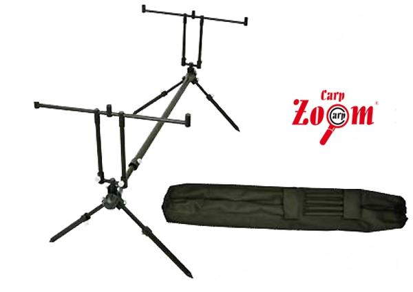Carp Zoom Practic rod pod, CZ2355