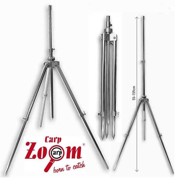 Carp Zoom tripod, CZ0568