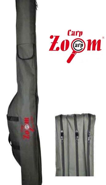 Carp Zoom NS 3 rekeszes botzsák, 140cm, CZ4113
