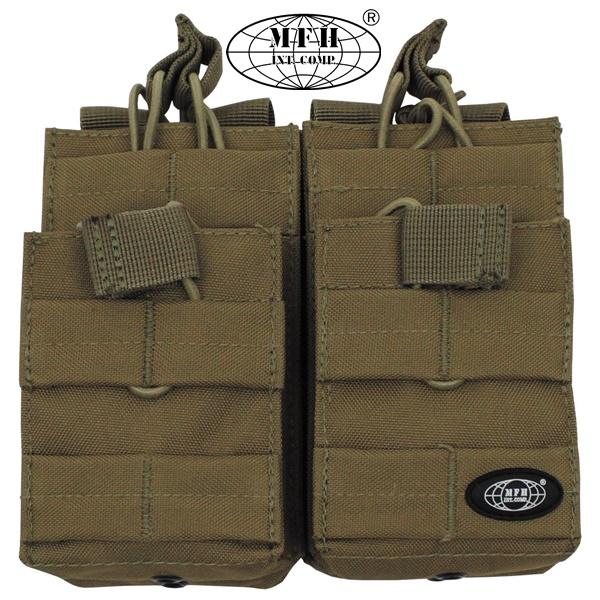 Molle moduláris táska, coyote, 30605R
