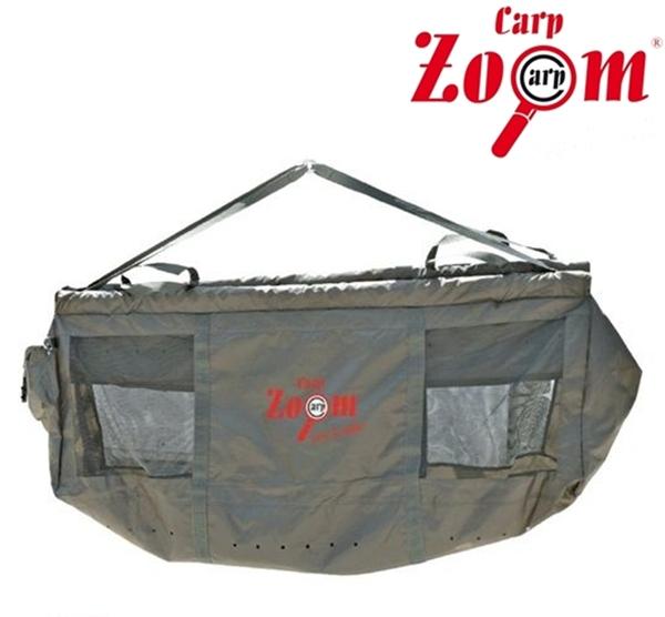 Carp Zoom extra halmérő és lebegtető tároló, CZ3064