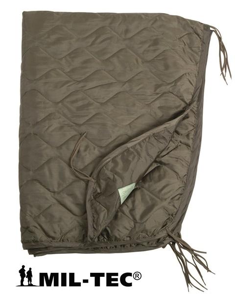 Steppelt takaró, oliv, 14425001