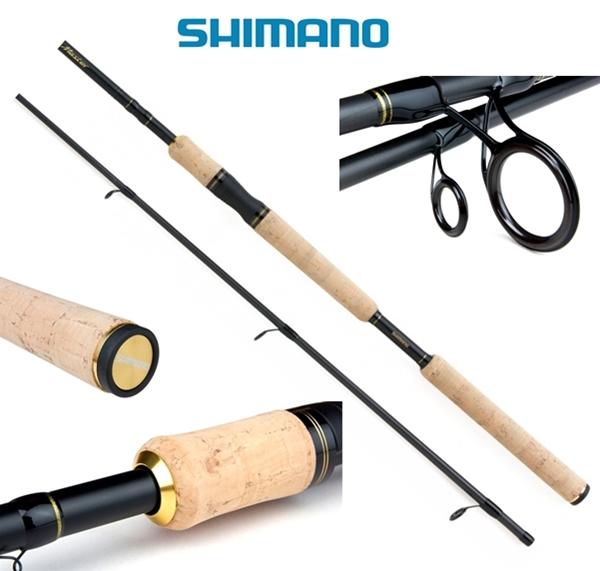 Shimano Beastmaster EX SPG M 240cm 10-30g pergető bot, 2524182