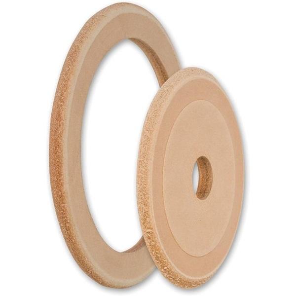 Tormek cserélhető bőr lemezek, LA-122