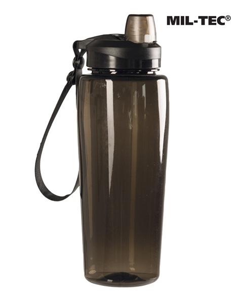 Italtartó palack, 6dl, füst, 14519702