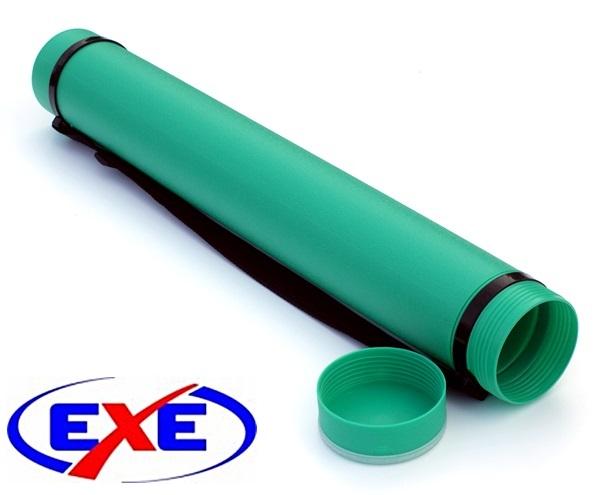 EXE nyílvesszőtartó henger, zöld, 53Q832