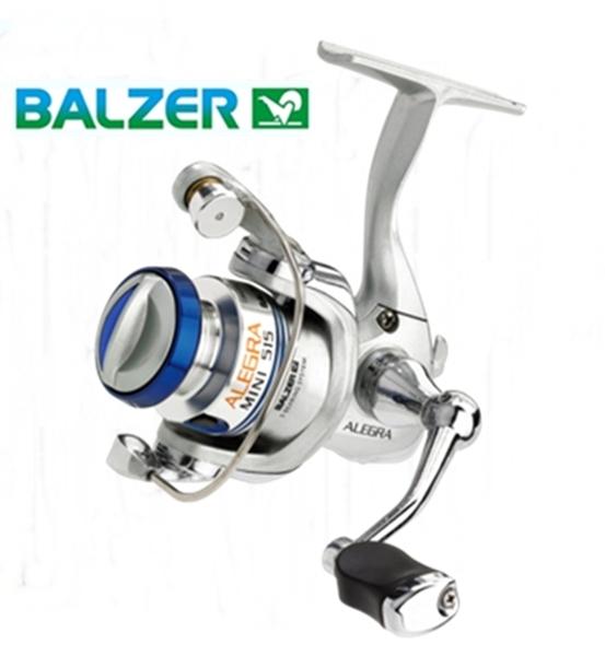 Balzer Alegra Mini 515 pergetőorsó, 0120515