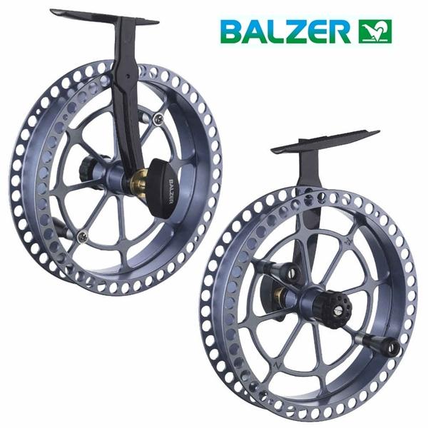 Balzer Tactics AX legyezőorsó, 0797000