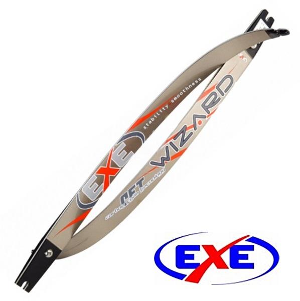 EXE Wizard sportreflek karok ILF rögzítéssel, medium