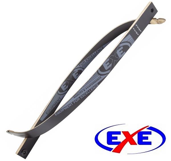 EXE Step 1 Black Logo sportreflex karok, Short