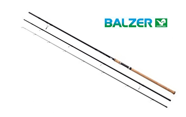Balzer Edition IM-12 Sbiro 55 3,95m, 18-55g (1221/395)